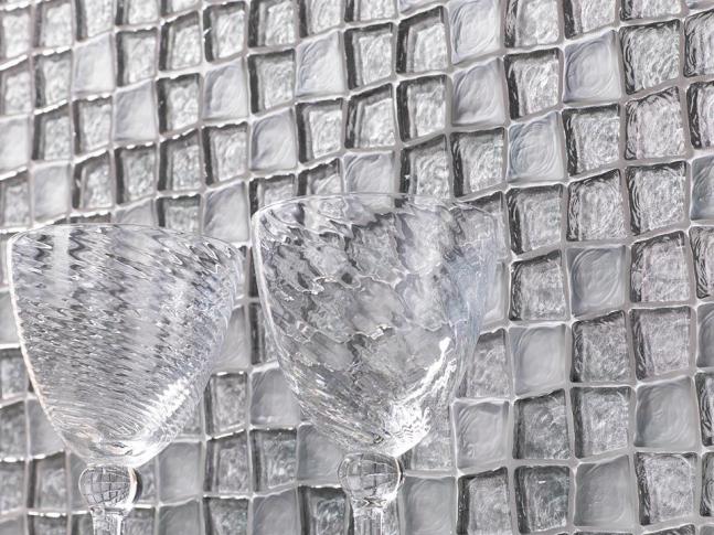 Mosaic - Evoke Silver