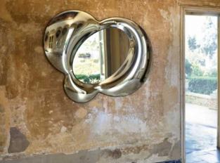 Zrcadlo LUCY
