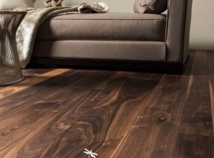Natural Wood - dřevěné podlahy