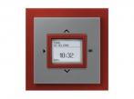 Neo® Tech Neo® Tech - spínač žaluziový s časovacím ovladačem, barva ocelová/teracotta