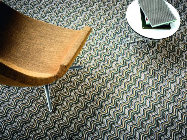 Vlněný koberec s designem na míru Možnosti individuálního designu vlněných koberců Best Wool Carpets.