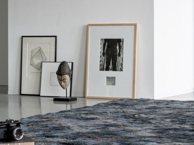 Eugene - kusový koberec Luxusní kusový koberce Eugene od JoV