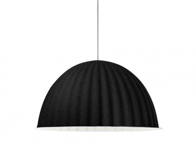 Závěsná lampa Under the Bell od Muuto