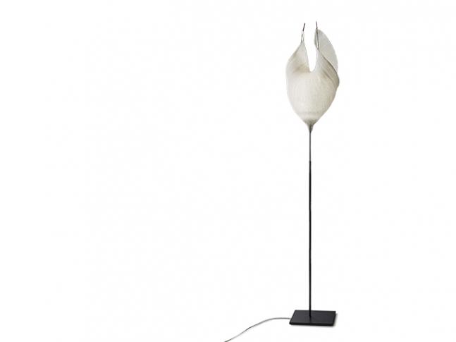 stojací lampa - Babadul