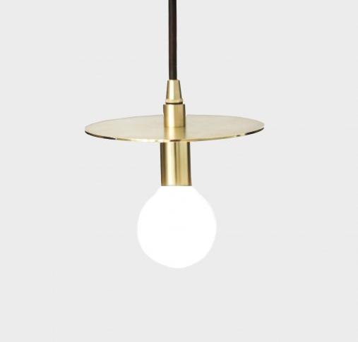 DOT - závěsná lampa