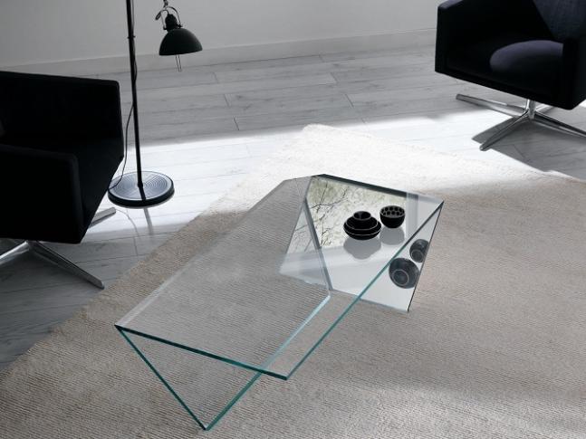 Konferenční stolek Ti