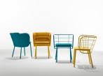 Židle Jujube