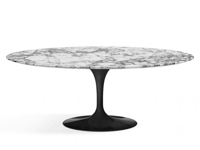 Saarinen Oval Table Saarinen Oval Table