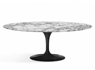 Saarinen Oval Table