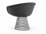 Platner lounge chair Platner lounge chair