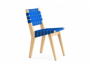 Child´s Risom Side chair and stool