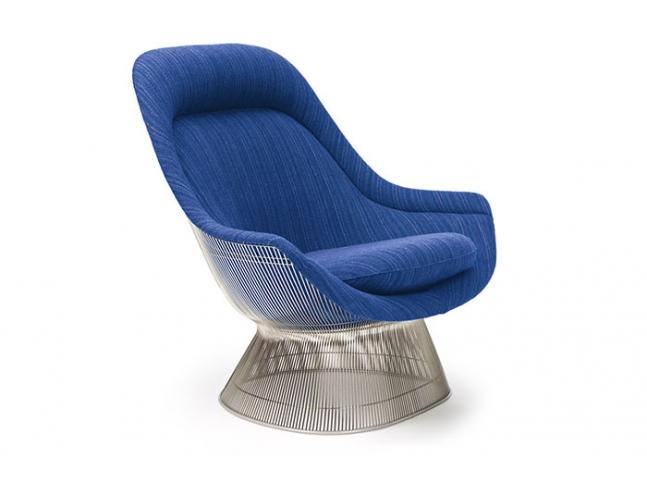 Platner easy chair Platner easy chair