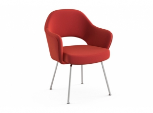 Saarinen executiv arm chair