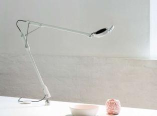 Stolní lampa Tivedo
