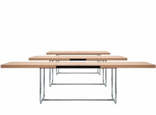 Rozkládací stůl Thonet