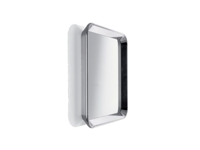 Deja-vu mirror