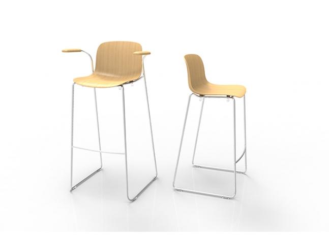 Troy stool
