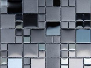 FORTEL MOSAIC- Kovové mozaiky