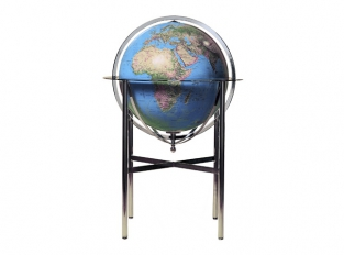 Globus La Mappemonde
