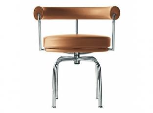 Otočná židle Lc7