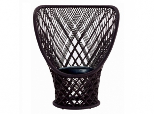 Real Pavo Armchair