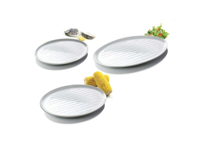Grill Plates
