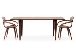Cherner - Rectangular Table