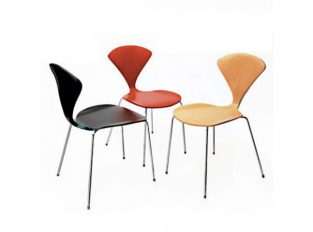 Cherner - Stacking Chair