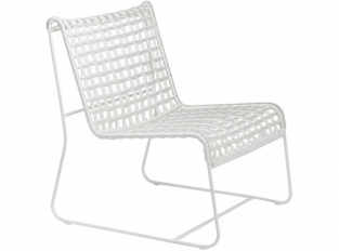 In/Out Lounge Chair