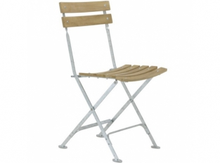 Lucca Folding Chair