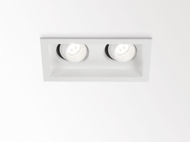 Stropní svítidlo Microgrid 2