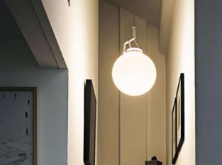Závěsná lampa GlassGlass
