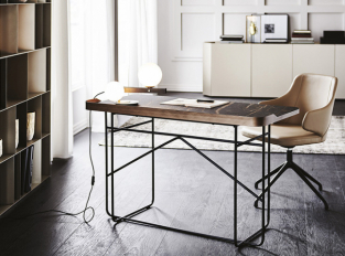 Stůl Wolf Keramik