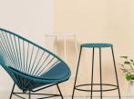 Barová židle Acapulco