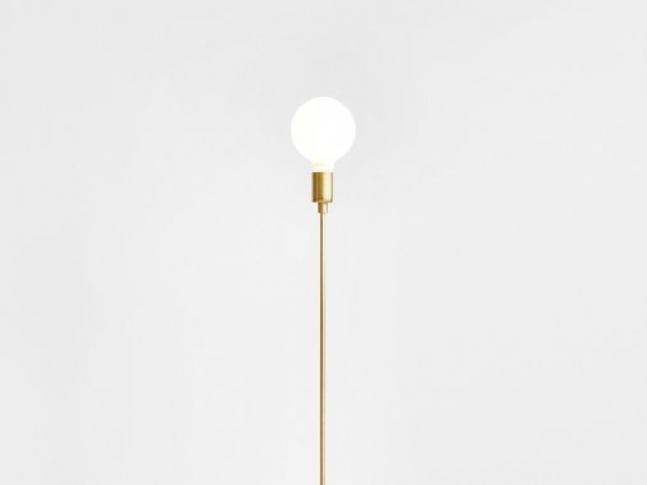 DOT LUNA FLOOR - stojací lampa
