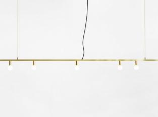 DOT LINE - závěsné svítidlo