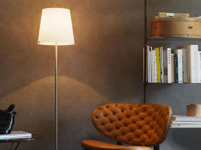 Stojací lampa 3247