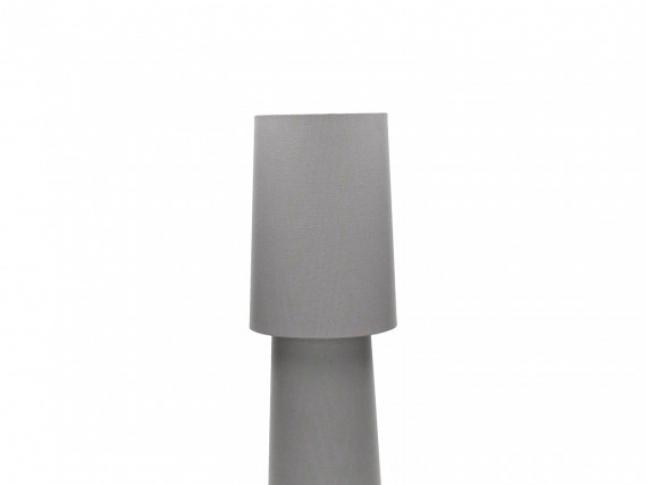 LOOOOX stolní lampa látková S 33800-GRA-05_1