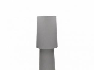 LOOOOX stolní lampa látková S