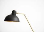 WALDORF GRUE - stojací lampa