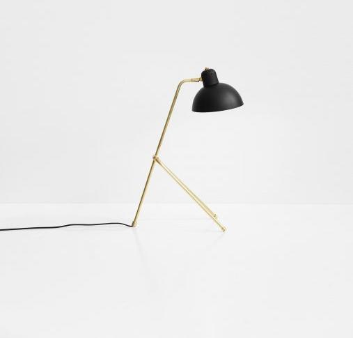 GRUE - stolní lampa