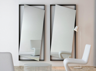 Zrcadlo HANG UP