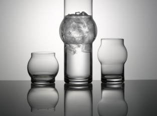 Ball Glasses
