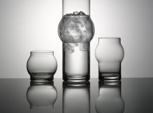 Ball Glasses