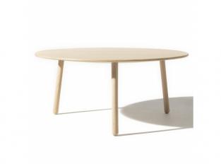Knock On Wood Coffee Table