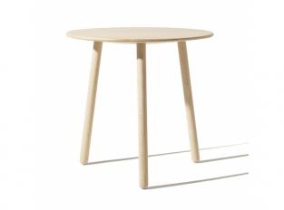 Knock On Wood Side Table