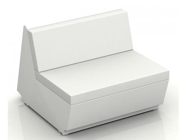 Rest Sofa - střední díl Rest Sofa