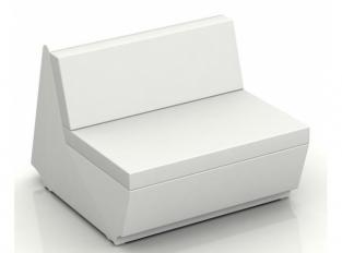 Rest Sofa - střední díl