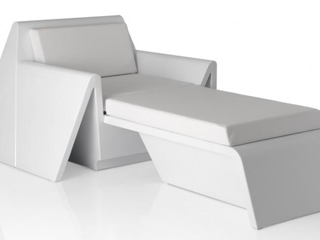 Rest Loungechair