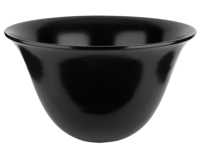 Goccia - kruhové umyvadlo